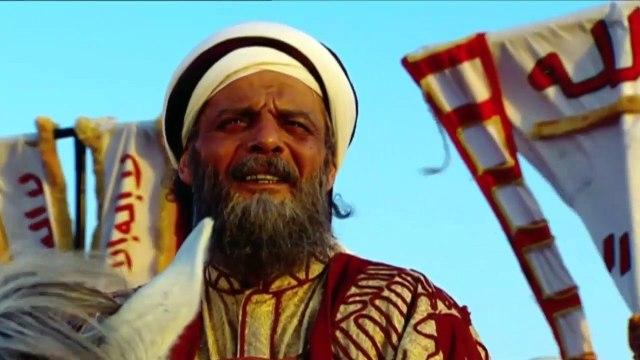 مسلسل الحجاج بن يوسف الثقفي الحلقة 12