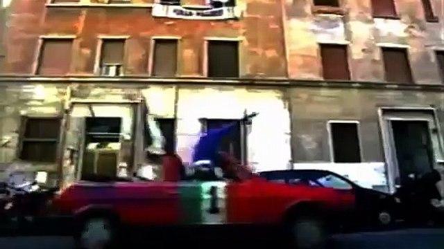 Puma Forza Tofosi (2004)