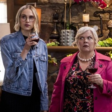"(S1XE1) Mapleworth Murders Season 1 Episode 1 ""Full Episode"""