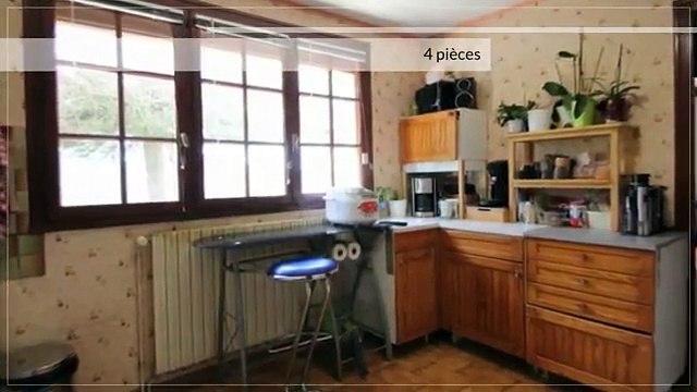 Proche CHAROLLES, en Saône et Loire (71), à vendre Maison 4P
