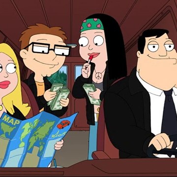 """((Official)) American Dad! Season 17 Episode 18 """"The Old Country"""" Full Episodes"""