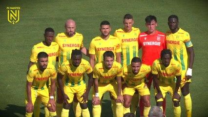 US Avranches - FC Nantes : le résumé de la rencontre
