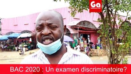 La Question des examens scolaire au Gabon