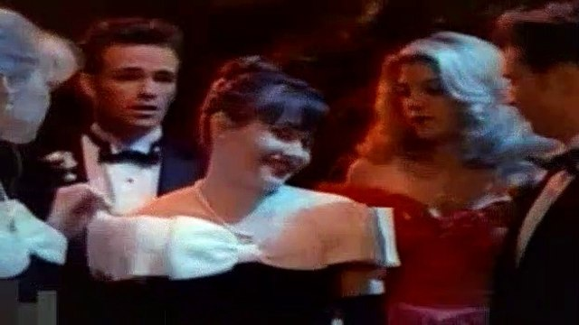 Beverly Hills BH90210 Season 1 Episode 21 - Spring Dance