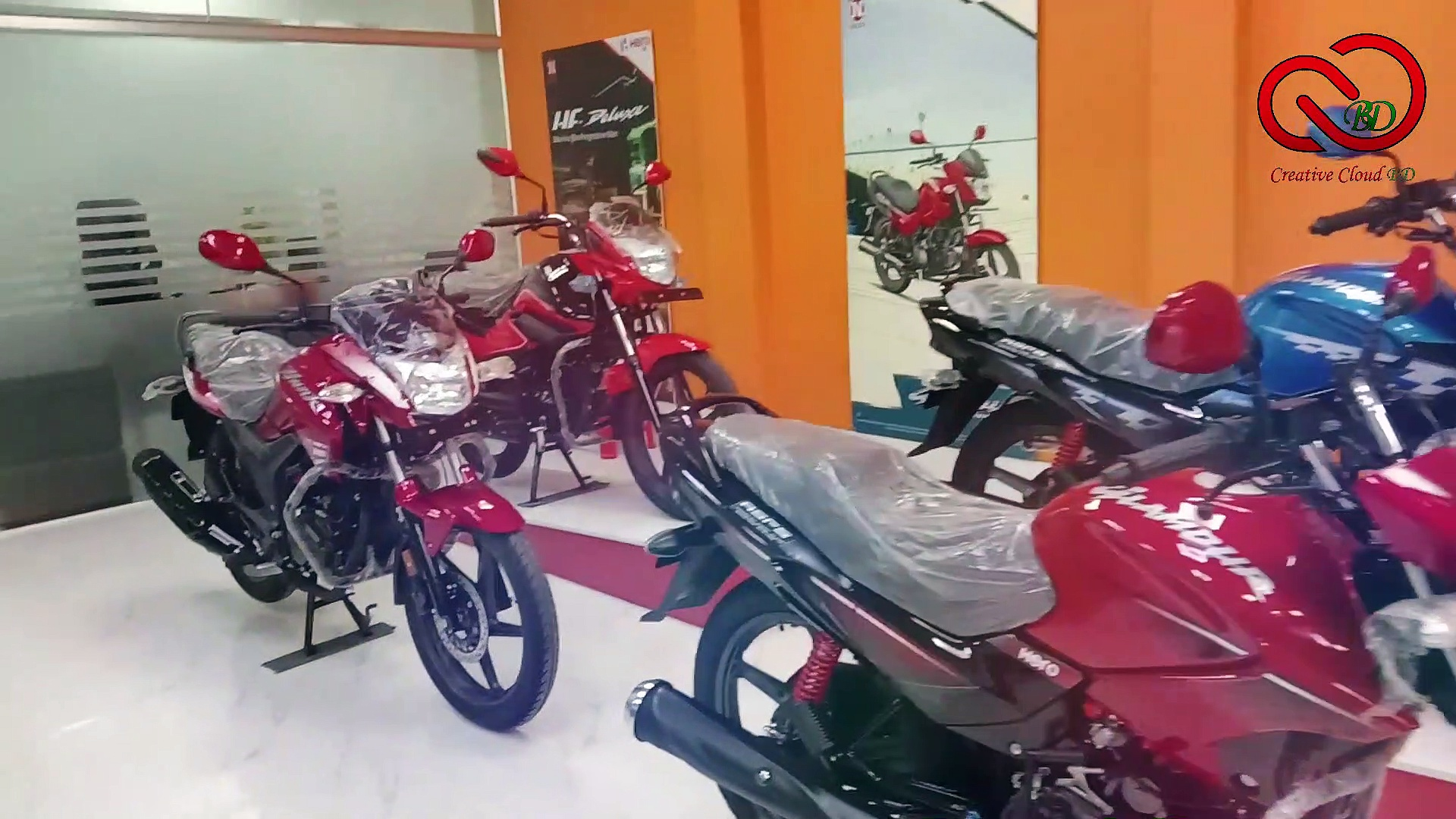 Hero Motorcycle Recent Price, Hero Motorcycle Discount