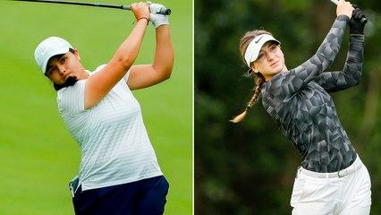 2020 U.S. Women's Amateur Highlights: Gabriela Ruffels Def. Valery Plata