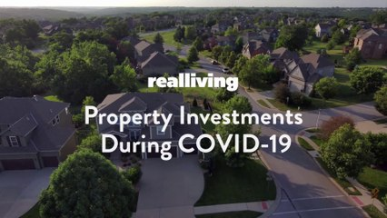 Is It Safe to Invest in Property During the COVID-19 Pandemic? A Licensed Broker Answers