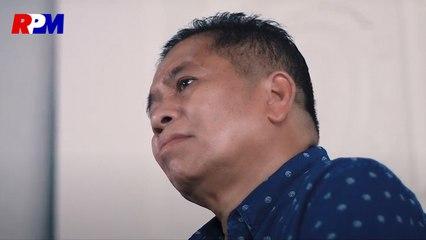 Tagor Tampubolon - Dang Sala (Official Music Video)