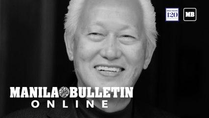 Remembering Manila's 'Dirty Harry': Alfredo Lim, 90