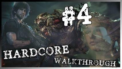 Walkthrough - Resident Evil 3 Remake [4] : Le chasseur est revenu !