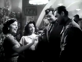 Force of Arms 1951) Trailer