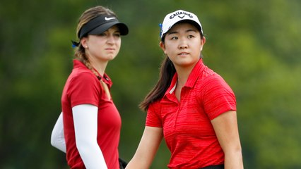 2020 U.S. Women's Amateur Highlights: Championship Match