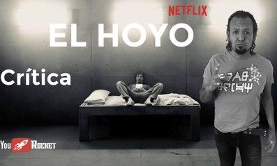 El hoyo – Crítica de la película de Netflix