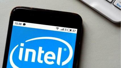 Intel Internal Documents Leaked