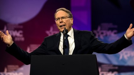 As New York's AG James Targets NRA, Unintended Consequences May Ensue