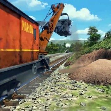 Thomas and Friends - S24E01 - Emily´s Best Friend - UK (HD)