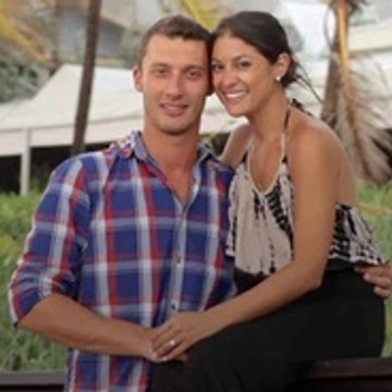 90 Day Fiancé: The Other Way Season 2 Episode 11 (S02E11) Fight, Pray, Love