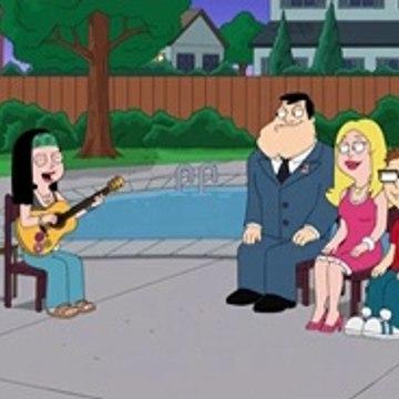American Dad! Season 17 Episode 18 : Episode 18