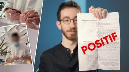 Coronavirus : les tests en pharmacie sont-ils bidons ? (ENQUÊTE)