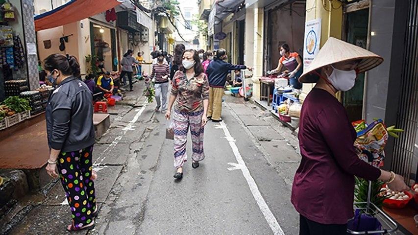 Đà Nẵng sẽ thực hiện quyết liệt hơn việc giãn cách xã hội | Godialy.com