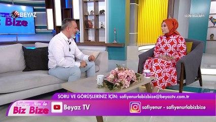 Safiye  Nur'la Biz Bize 10 Ağustos 2020