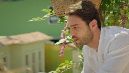 Görücülerde Pek Güzelmiş! Çatı Katı Aşk 5.Bölüm Ekranda