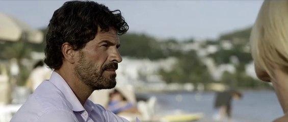 """Tráiler película """"El secreto de Ibosim"""", dirigida por Miguel Ángel Tobías, y protagonizada por Rodolfo Sancho."""