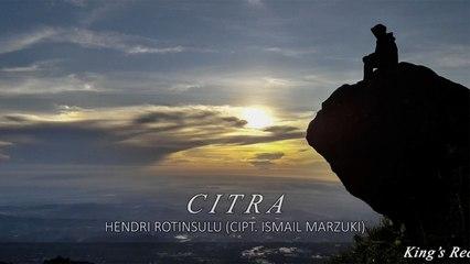 Hendri Rotinsulu - Citra