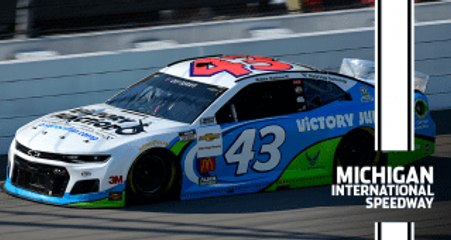 Report: Bubba Wallace says he has offer from Chip Ganassi