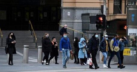 La Nouvelle-Zélande a passé le cap des 100 jours sans enregistrer de cas de coronavirus