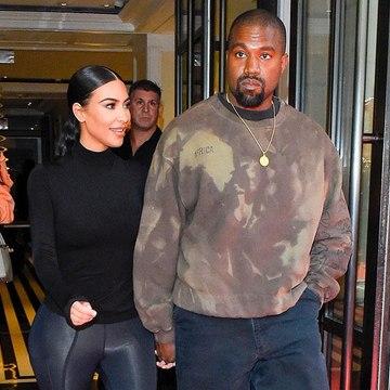 Kanye West : après être parti en vacances avec sa famille, le rappeur va bien mieux