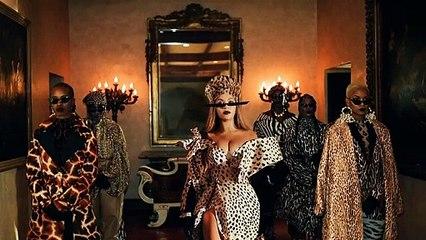 """Los grandes momentos de """"Black Is King"""" de Beyoncé"""
