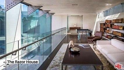 Visitez la demeure à 20 millions de dollars d'Alicia Keys