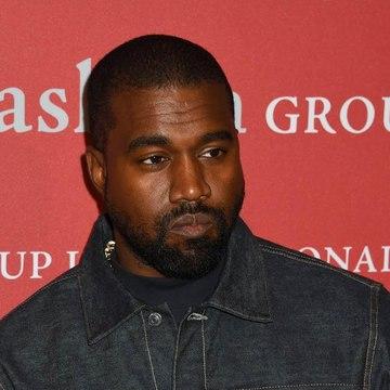 Kanye West reaparece feliz y cargado de proyectos tras sus vacaciones con Kim Kardashian