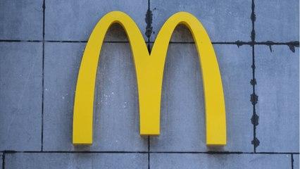 McDonald's Sues Outgoing CEO