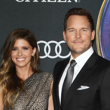 Chris Pratt and Katherine Schwarzenegger welcome first child