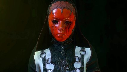 Mortal Shell: PS4 Release Date Trailer