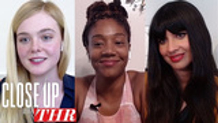 THR's Full, Uncensored Comedy Actresses Roundtable With Jameela Jamil, Tiffany Haddish, Amy Sedaris, Jane Levy, Elle Fanning and Robin Thede