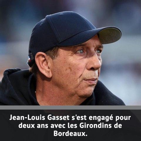 Girondins - Le grand retour de Gasset !