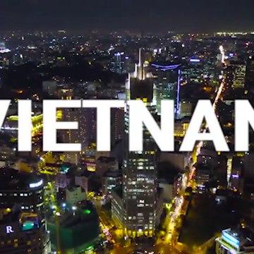 Team Building Overseas Retreat Vietnam! TVworkshop Asia!