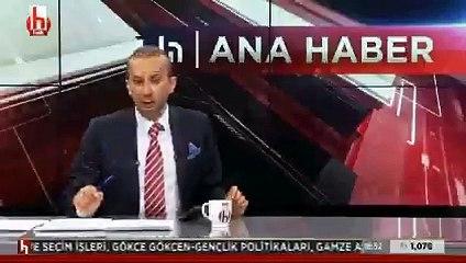 'Yunan yetmedi, bir sen eksiktin İrfan!' Halk TV sunucusundan skandal çıkış