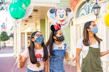 Disney World to Reduce Theme Park Hours Starting This September