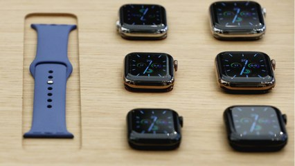 Apple Watch OS 7 Beta Available