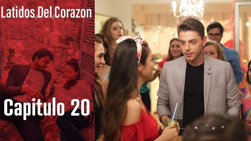 Latido Del Corazon - Capitulo 20