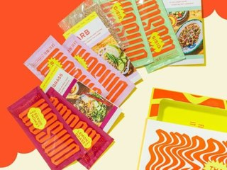 These Handy Flavor Packs Turn Ground Meat (or Tofu) Into an Incredible Meal—and Quick