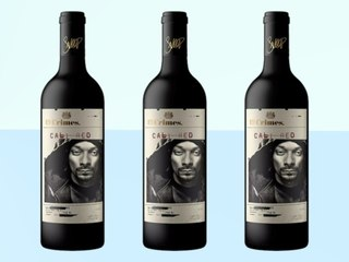 PSA: Snoop Dogg Just Released His Own Wine