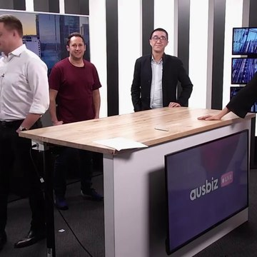 The Standup: Your rundown of the day ahead with Nadine, Scutty, Daniel and Hans