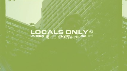 Locals Only Sound - Move With Me