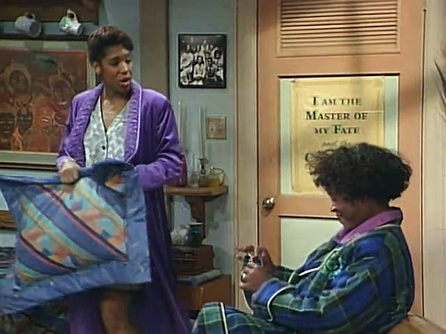 A Different World S03E13