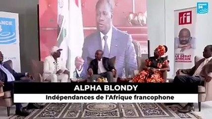 ALPHA BLONDY DÉNONCE: L'AFRIQUE VICTIME D'ÉPISTÉMICIDE AU BILAN DES 60 ANS D'INDÉPENDANCE AFRICAINE